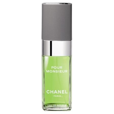 Pour Monsieur CHANEL, le parfum masculin