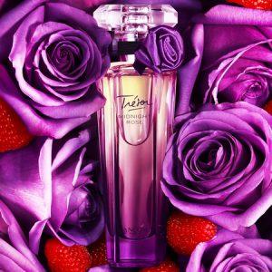 La fille parfumée du Trésor d'Isabella Rossellini