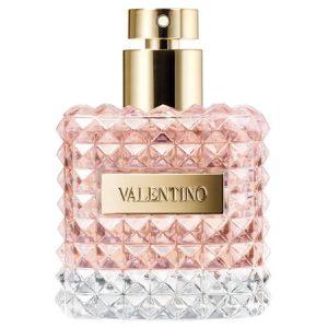 Valentino Donna, une romance très très italienne