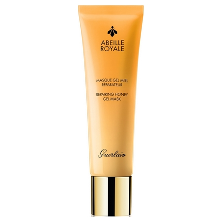 Masque Gel au Miel Abeille Royale