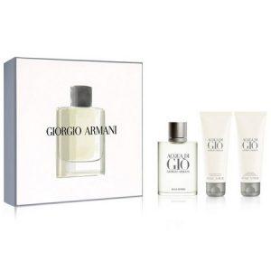 Armani - Coffret Acqua Di Gio Homme