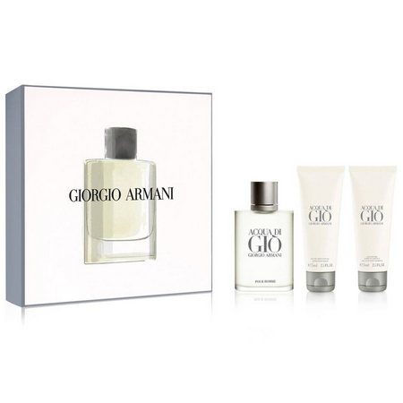 Armani - Coffret Acqua Di Gio Homme - Prime Beauté ac5c67c74ee