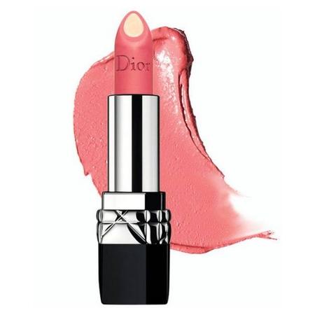 Dior Double Rouge, le nouveau rouge à lèvres ombré