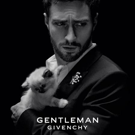 La parfum Givenchy Gentleman version 2017