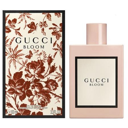 Gucci Bloom nous raconte une poésie
