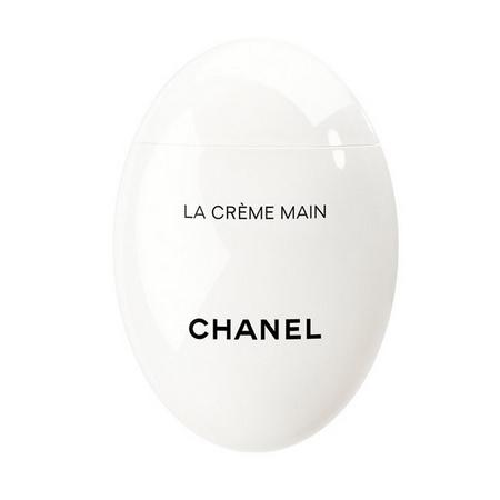 Chanel revisite sa crème pour les mains