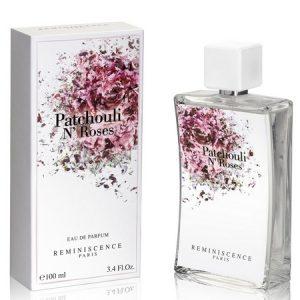 Patchouli N'Roses, un élan d'exotisme inoubiable