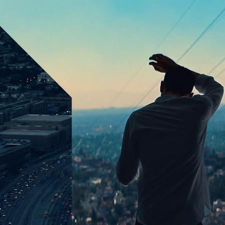 Y Men d'Yves Saint-Laurent et sa campagne de publicité générationnelle