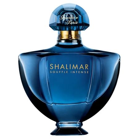 Shalimar Souffle Intense, le nouveau parfum envoûtant
