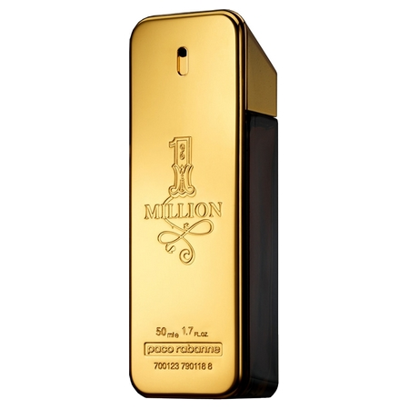 Le parfum 1 Million de Paco Rabanne