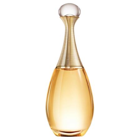 Le parfum J'adore Dior