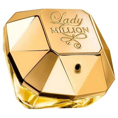 Le parfum Lady Million de Paco Rabanne
