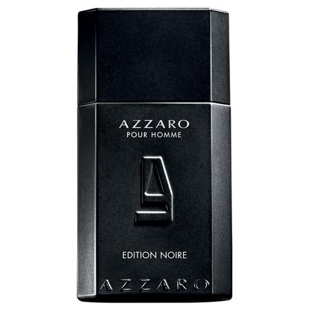 Nouveau Azzaro pour Homme : Edition Noire