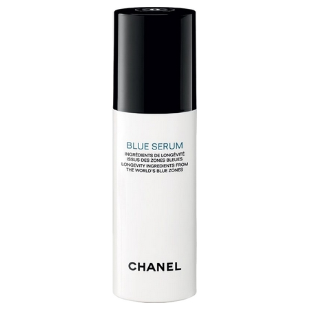 Le Blue Sérum de Chanel