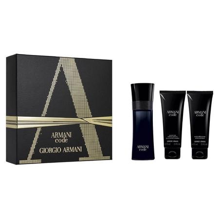Le parfum totem d'Armani, Armani code dans un nouveau coffret