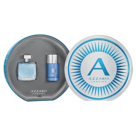 Chrome Azzaro, un parfum méditerranéen disponible dans un nouveau coffret