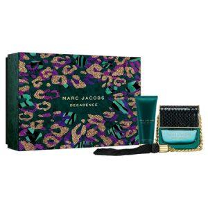 Décadence, le parfum exubérant de Marc Jacobs dans un nouveau coffretDécadence, le parfum exubérant de Marc Jacobs dans un nouveau coffret
