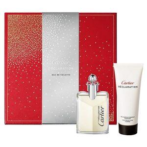 Déclaration : la nouvelle fragrance de Cartier dans un coffret inédit
