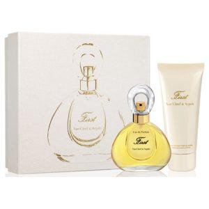 Le raffinement du parfumeur Van Cleef & Arpels dans un nouveau coffret