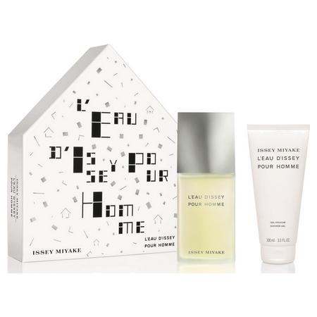 Coffret du parfum L'Eau d'Issey pour Homme
