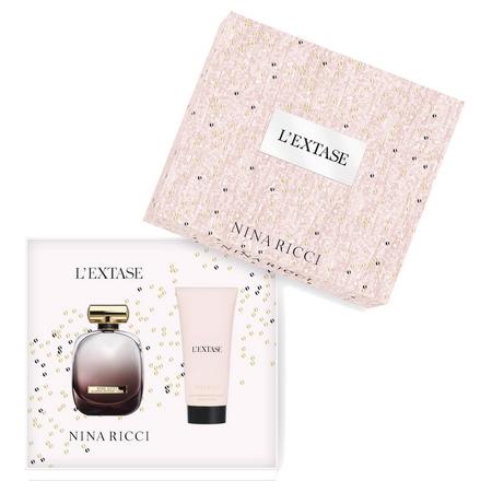 Extase de Nina Ricci : la nouveauté parfumée et érotique disponible en coffret