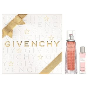 Live Irresistible, un coffret plein de nouveautés signé Givenchy