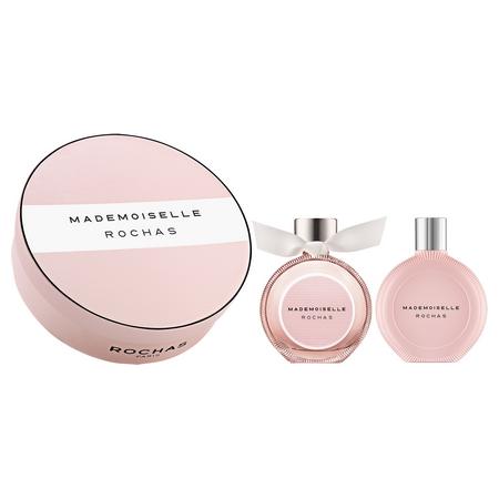 Le Coffret Mademoiselle de Rochas : Une nouveauté parfumée pour redécouvrir sa féminité