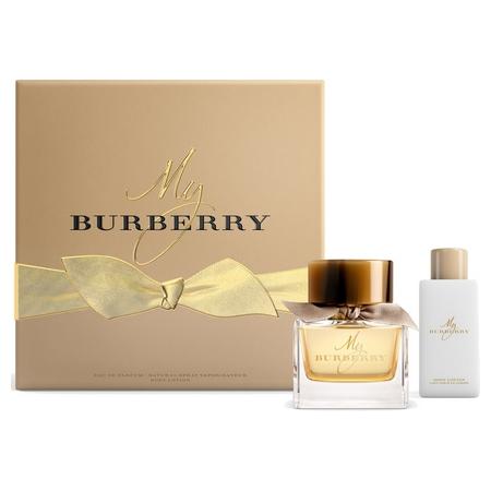 le dernier coffret du parfum my burberry prime beaut. Black Bedroom Furniture Sets. Home Design Ideas