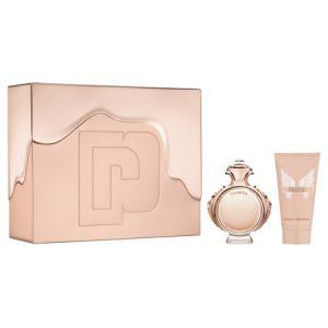 Le Parfum Olympéa de Paco Rabanne et son nouveau coffret mythique