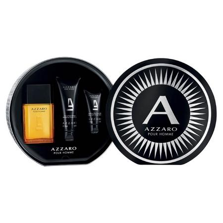 Azzaro pour Homme, un nouveau coffret parfum pour assumer sa masculinité