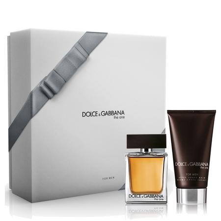Le nouveau coffret du parfum The One pour les Hommes