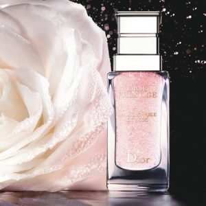 Nouveauté Dior : Micro Huile de Rose Dior Prestige