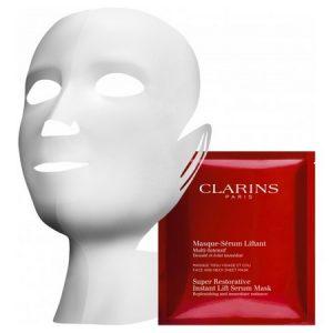 Nouveau Masque Clarins Sérum Liftant Multi Intensif