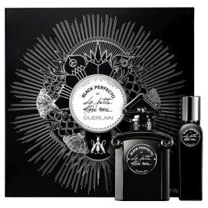Dernier coffret parfum Guerlain Black Perfecto La Petite Robe Noire