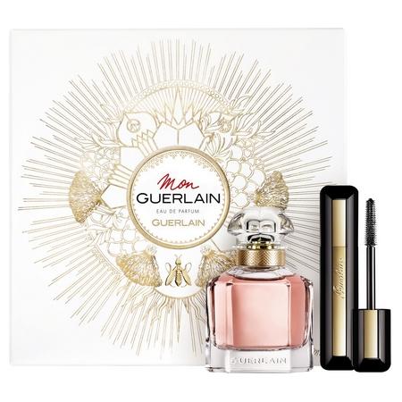 Nouveau coffret pour le parfum Mon Guerlain