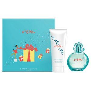 Rem, le parfum des îles by Réminiscence disponible en coffret