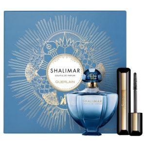 Guerlain nous offre un coffret pour Shalimar Souffle de Parfum