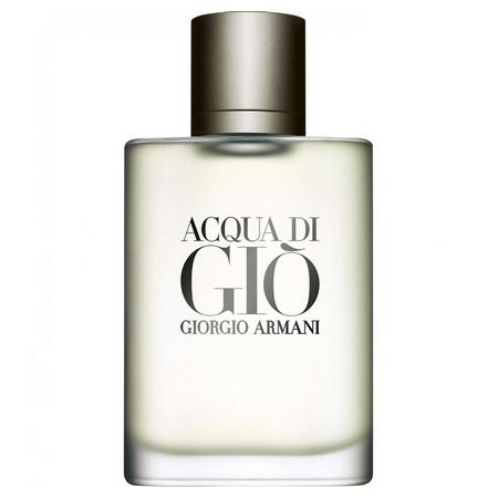 Le parfum Acqua Di Gio Armani