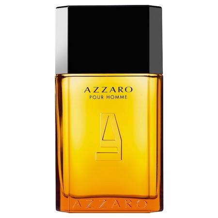 Le parfum Azzaro pour Homme