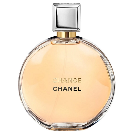 Chanel et sa fragrance Chance Eau de Parfum