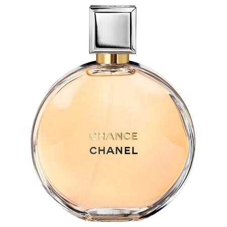 Chanel et sa fragrance Chance Eau de Parfum