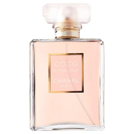 Les 20 parfums pour femme les plus vendus en 2017