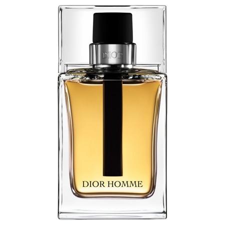 Le parfum Dior Homme
