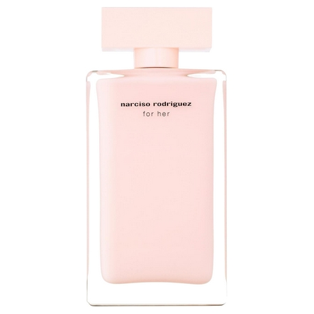 For Her de Narciso Rodriguez, l'émotive