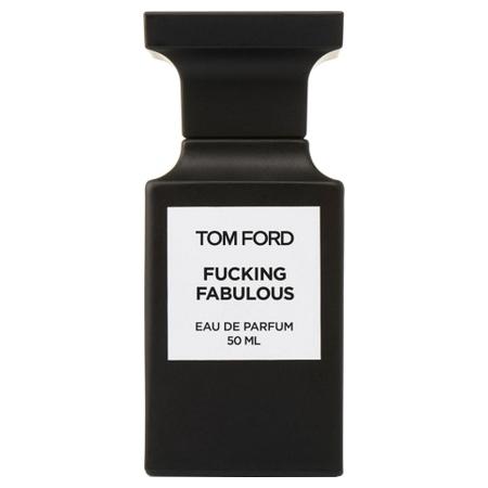 Fucking Fabulous, le nouveau parfum sulfureux de Tom Ford