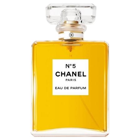 Chanel N°5 le Parfum de Chanel, la légende