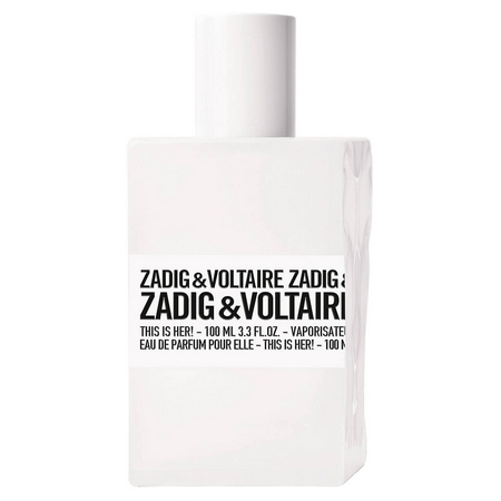 This is Her de Zadig & Voltaire, la contemporaine