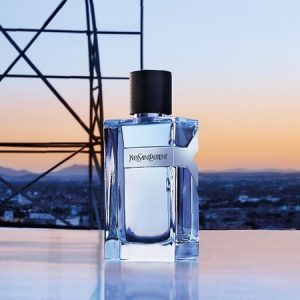 Y for Men La nouvelle composition pour homme YSL