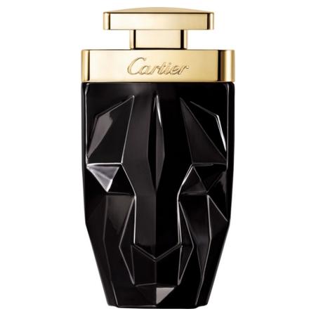 La Panthère de Cartier dans une nouvelle version étincelante