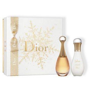 Un coffret inédit pour un parfum d'exception, J'adore de Dior